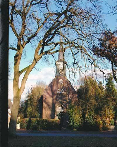 Hervormde Kerk Bakkeveen