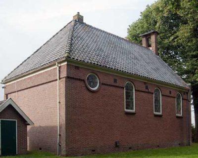 Kerk Siegerswoude